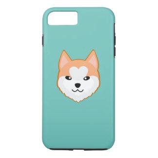 Petory Akita iPhone 7 Plus Case
