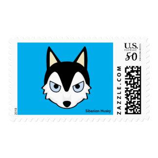 Petory Husky Postage
