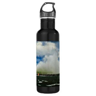 Petoskey Breakwall Water Bottle