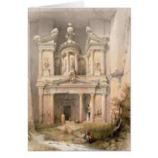 Petra Card
