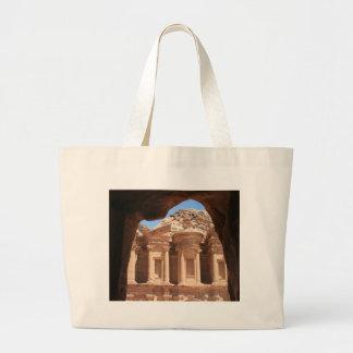 petra del monasterio bolsas
