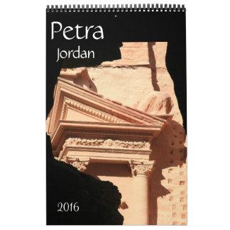 petra jordan 2016 calendar
