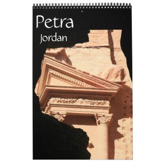 petra jordan 2018 calendar