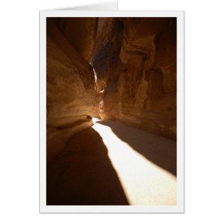 Petra, Jordan Cards