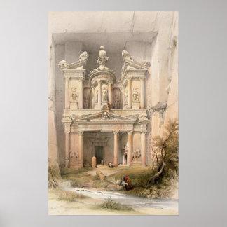 Petra Posters