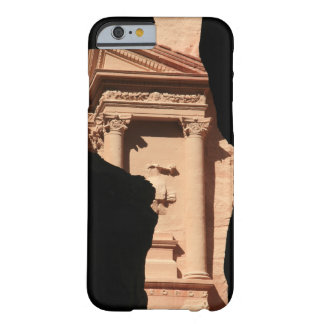 petra treasury glimpse barely there iPhone 6 case