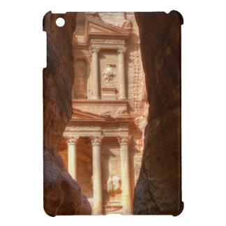 Petra Treasury Revealed iPad Mini Cases