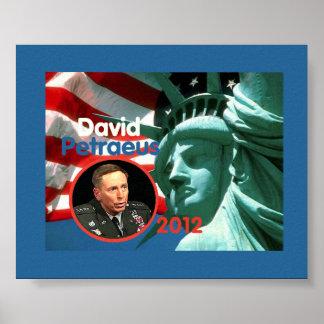 Petraeus 2012 Poster