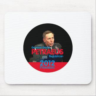 PETRAEUS Mousepad 2012