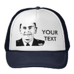 Petraeus Trucker Hat