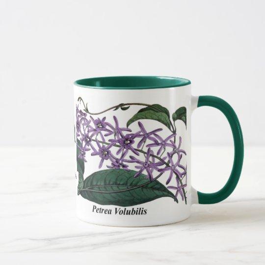Petrea Volubilis Mug