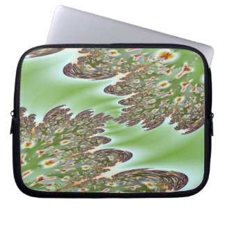 Petri Dish Laptop Sleeve