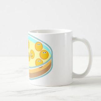 Petri Dish MRSA Coffee Mug