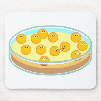 Petri Dish MRSA Mouse Pad