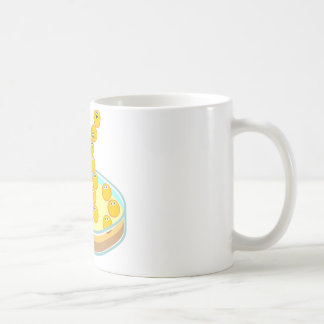 Petri Dish Tower Coffee Mug