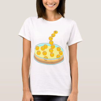 Petri Dish Tower T-Shirt
