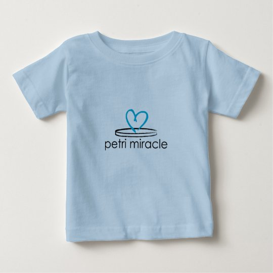 Petri Miracle_boy Baby T-Shirt