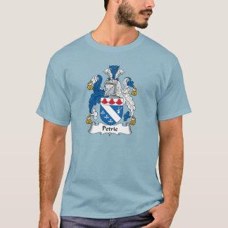 Petrie Family Crest T-Shirt