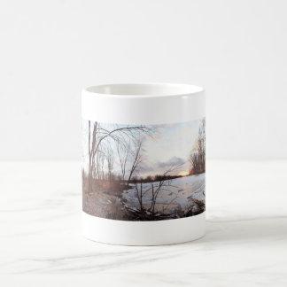 Petrie Island Mug