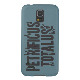 ¡Petrificus Totalus! Carcasa Galaxy S5