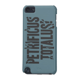 ¡Petrificus Totalus! Carcasa Para iPod Touch 5G