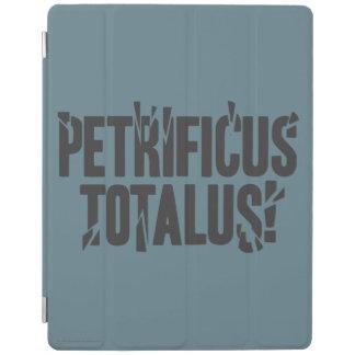 ¡Petrificus Totalus! Cover De iPad