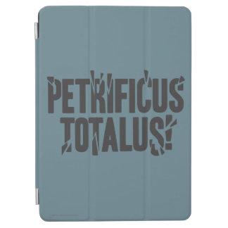 ¡Petrificus Totalus! Cover De iPad Air