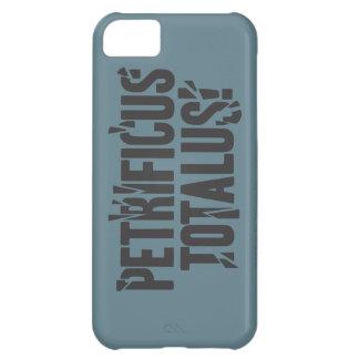 ¡Petrificus Totalus! Funda iPhone 5C