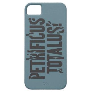¡Petrificus Totalus! Funda Para iPhone SE/5/5s