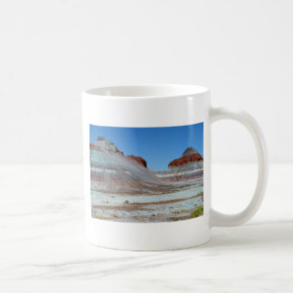 Petrified Forest 3 Coffee Mug