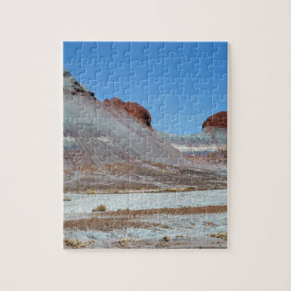 Petrified Forest 3 Jigsaw Puzzle