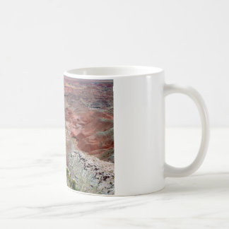 Petrified Forest 4 Coffee Mug