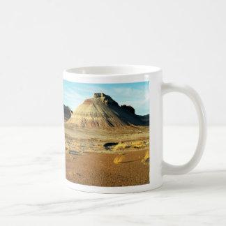 Petrified Forest Desert Coffee Mug