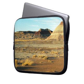 Petrified Forest Desert Laptop Sleeve