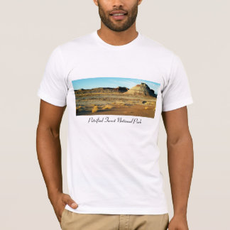 Petrified Forest Desert T-Shirt