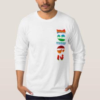 Petrified Forest National Park - 1962 T-Shirt
