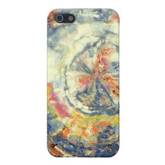 Petrified wood iPhone SE/5/5s cover