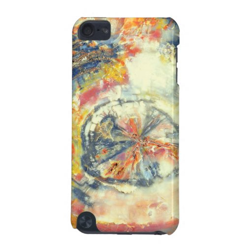 Petrified Wood iPod Touch 5G Cover