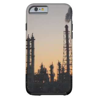 Petrochemical Plant Tough iPhone 6 Case