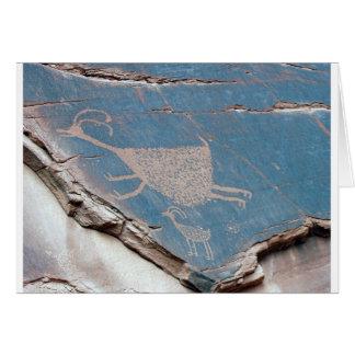 Petroglygh Cards