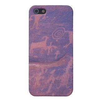 Petroglyph Speck Case