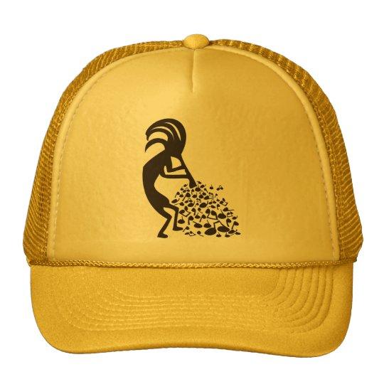 Petroglyph Trucker Hat