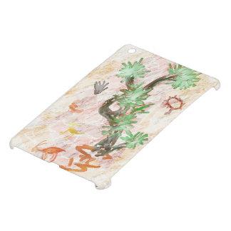 Petroglyphs iPad Mini Case
