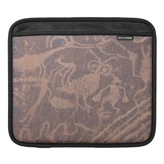 Petroglyphs Sleeve For iPads