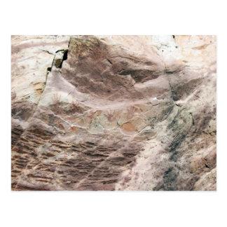 Petroglyphs Postcard