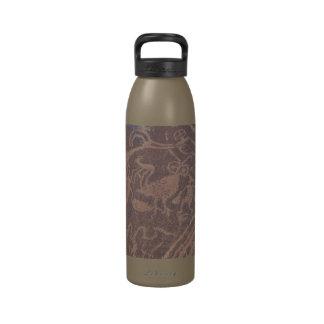 Petroglyphs Drinking Bottles