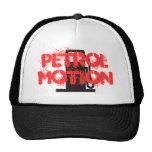 Petrol Motion Trucker Cap Mesh Hats