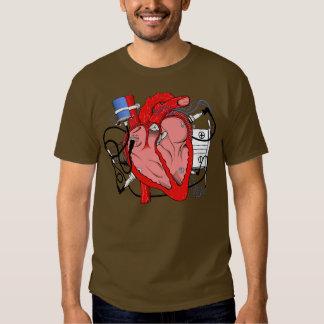 Petrol Pump Shirt