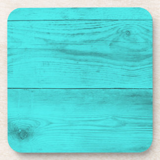 Petrol Wood Structure Drink Coaster