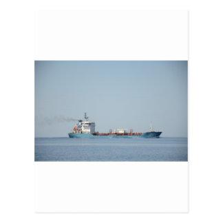 Petrolero León del aceite y de la sustancia Postales